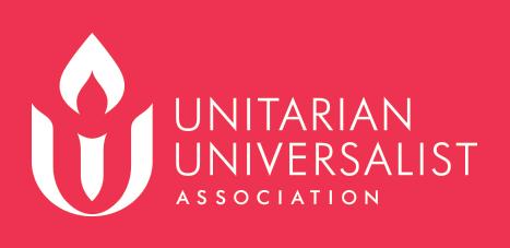 Unitarian Universalist Association Logo