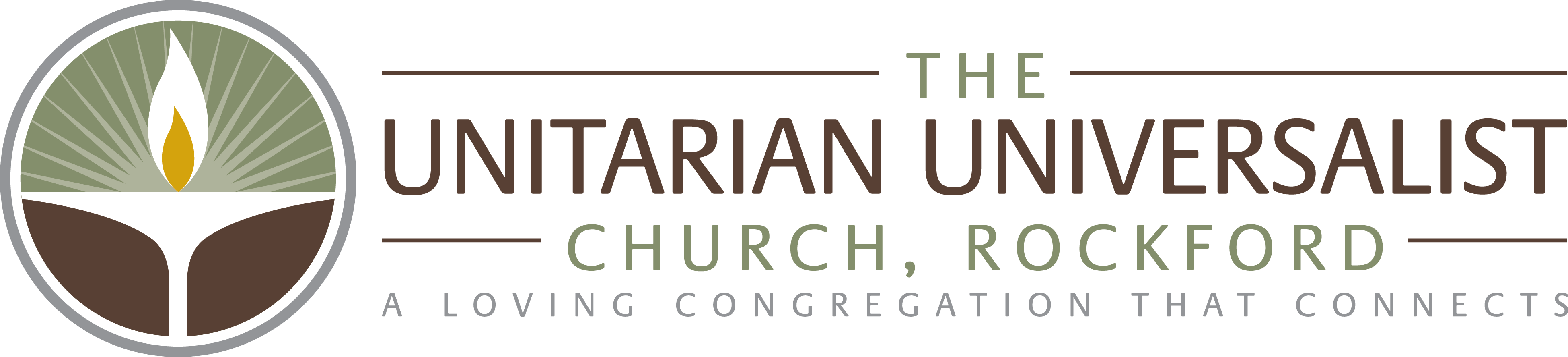 The Unitarian Universalist Church, Rockford